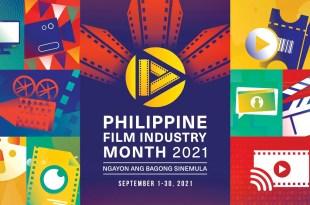 FDCP, Philippine Film Industry Month, Ngayon ang Bagong SineMula