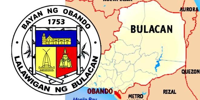 Obando Bulacan