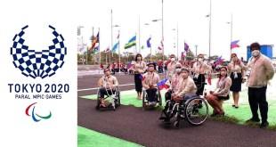 PH Paralympic delegation, Tokyo 2020 Paralympics