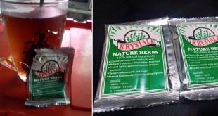 Krystall Nature Herbs