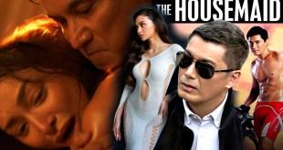 Albert Martinez, Kylie Verzosa, The Housemaid