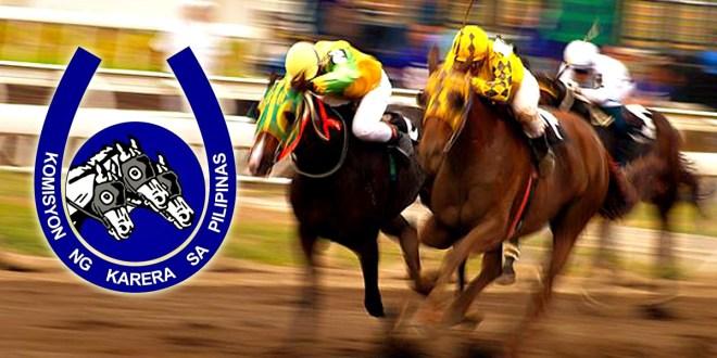Philracom Horse Race