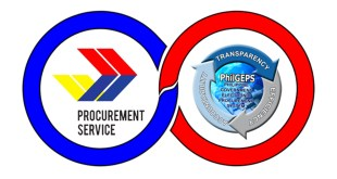 PS-DBM, Procurement Service - Department of Budget and Management