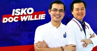 Isko Moreno, Doc Willie Ong