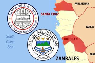 Botolan, Sta Cruz, Zambales