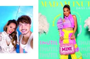 Madam Inutz, Daisy Lopez, Wilbert Tolentino