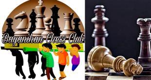 Bayanihan Chess Club