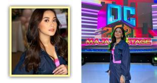 Maja Salvador, Eat Bulaga