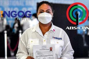 Karla Estrada, Tinggog, ABS-CBN