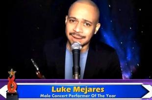 Luke Mejares, PMPC Star Awards for Music