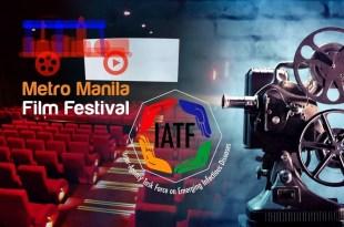 MMFF, IATF, Movie, Cinema