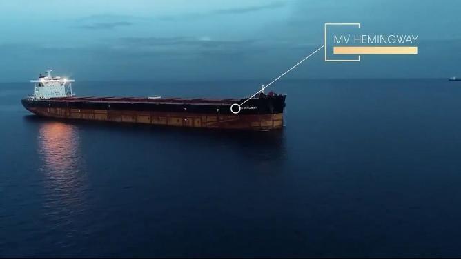 İskenderun Atakaş Limanı'nda ihracat rekoru