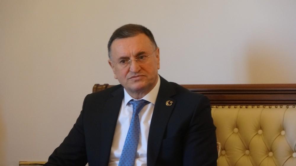 """Lütfü Savaş: """"Hatayspor, yeni Boupendza'ları hazırlıyor"""""""