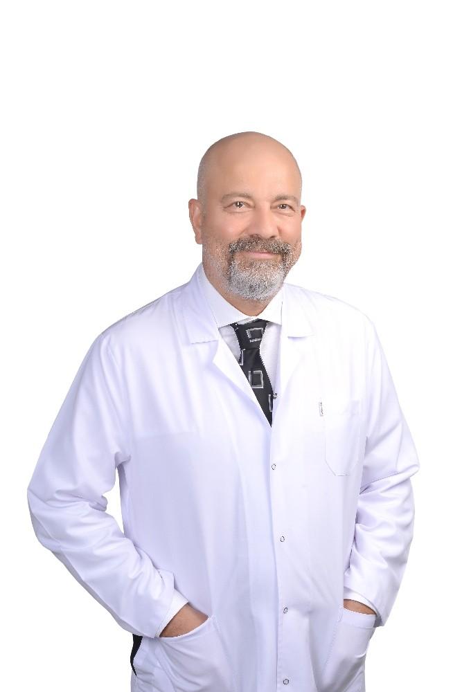 """Dr. Kara: """"Korona virüs sonrası nörolojik sorunlar artıyor"""""""