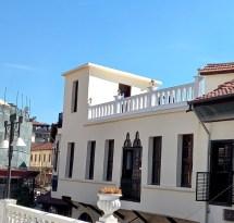 Hatay'a edebiyat müzesi