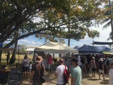 Market at Port Douglas