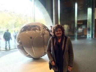 Megan National Gallery of Victoria