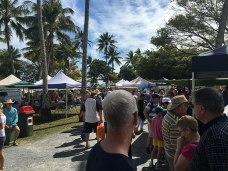 Port Douglas Sunday Market