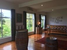 Wine Tasting Room Yarra Yering Vinery