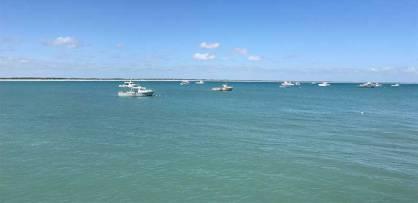 Beachport boats