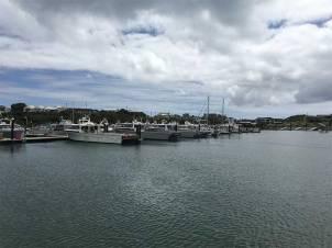 Boats Robe