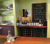 Hollick bar sign