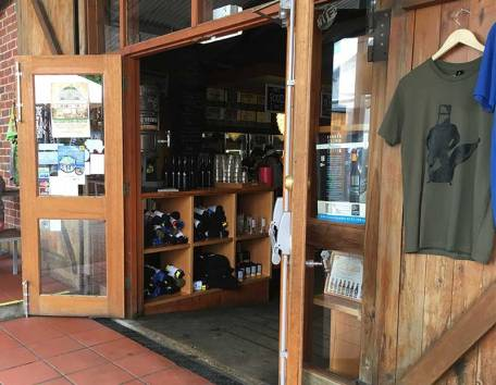 Bridge Road Brewers Beechworth shop