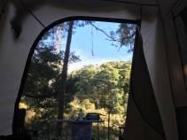 Bright Campsite