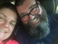 Megan and David Bright Adventure