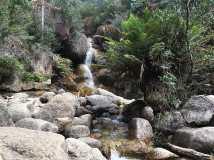 Waterfall Eurobin