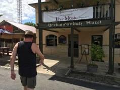 Yackandandah Hotel David