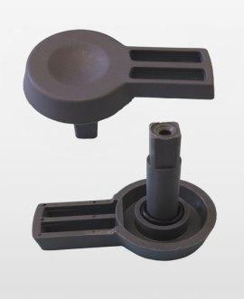 Lewmar ocean rollstop handle