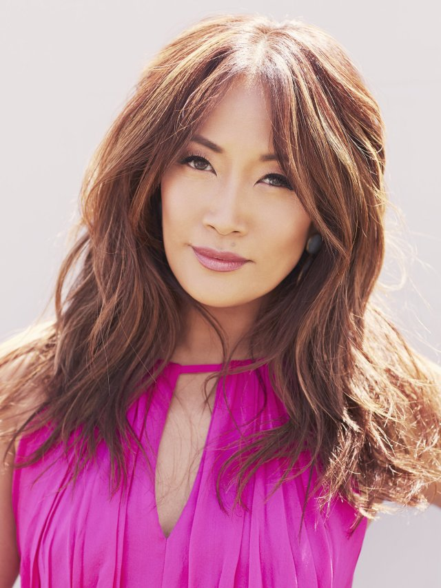 carrie ann inaba without makeup - hate wait