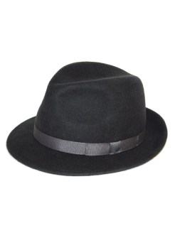 grafit classic kapelusz