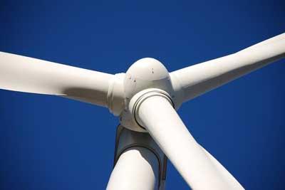 Hub turbina eolica