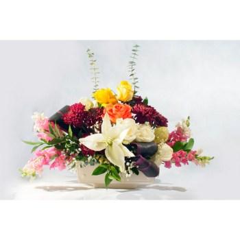 Lily Amara - Hatiku Florist Jakarta
