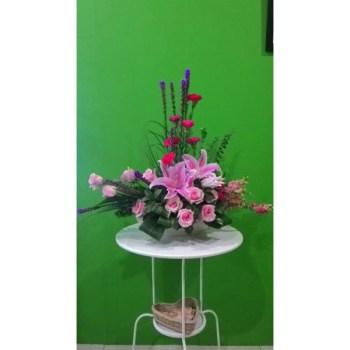 Hatiku Florist - Delilis - IDR 600k
