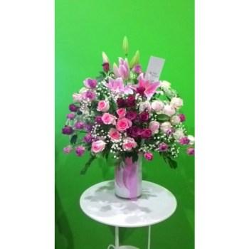 Hatiku Florist - Dewi IDR 1500k