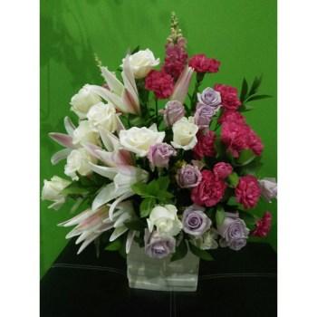 Anastasia - Hatiku Florist Jakarta