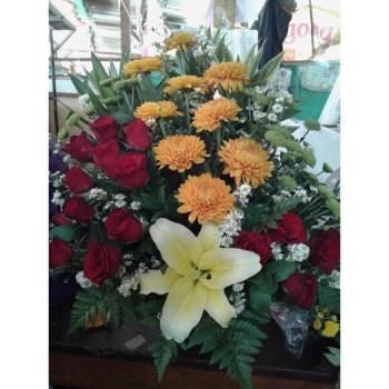 Anora - Hatiku Florist Jakarta
