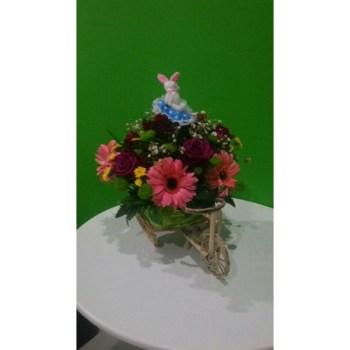 Defiorello - Hatiku Florist Jakarta