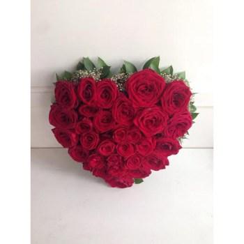 Rose in Love - Hatiku Florist Jakarta