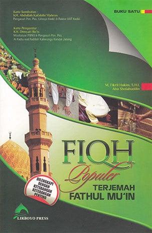 2-3 Fasal Tentang Syarat Shalat (Bag 3) – FIQH Populer Terjemah FATHUL MU'IN