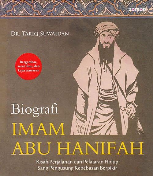 000 Muqaddimah – Biografi Imam Abu Hanifah