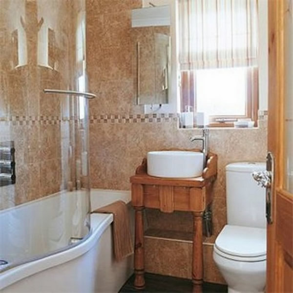 Small Bathroom Designs Images