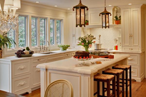 Beautiful Kitchen Design Ideas