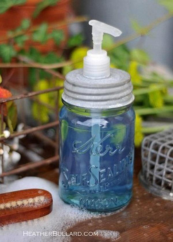 Mason Jar Light Kit