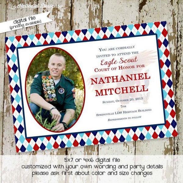 Make Own Invitation Card