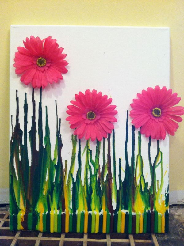 Mothers Day Flower Pots