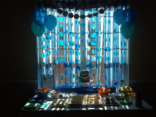 10 Cool Bubble Guppies Party Ideas Hative